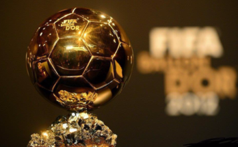 Ballon d'Or is an award given by France Football, a weekly football magazine. It is being distributed since 1956 to this date.