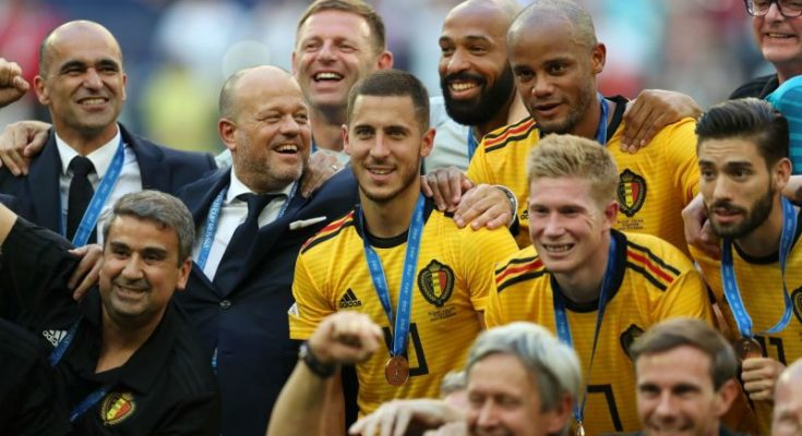 belgium tops fifa ranking sportswhy, belgium tops fifa ranking, sportswhy