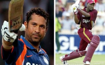 sachin vs lara, sachin tendulkar, brian lara, sportswhy, sports why