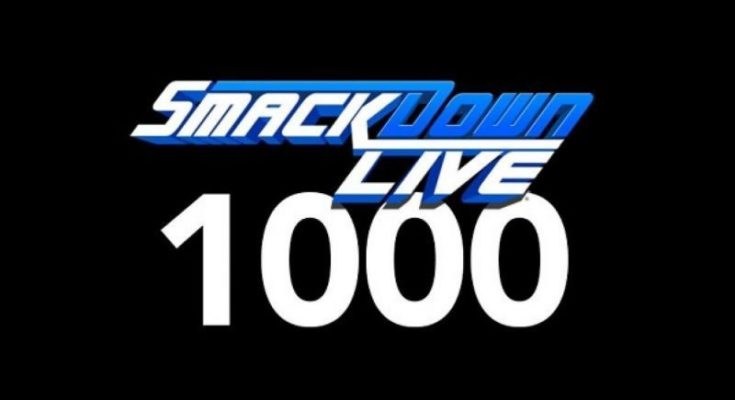 smackdown 1000, smackdown 1000 3 surprises, sportswhy, sports why, wwe