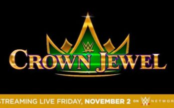 wwe crown jewel, sportswhy, sportswhy wwe, sports why
