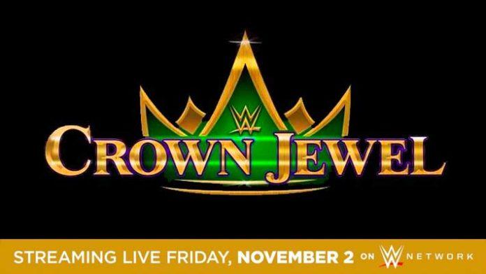 wwe crown jewel, sportswhy, sportswhy wwe, sports why