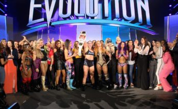 sports why, sportswhy, wwe evolution, wwe evolution results, wwe evolution ronda vs nikki