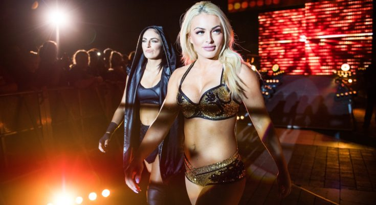 Top 5 contenders to hold upcoming WWE Women's Tag Team championship