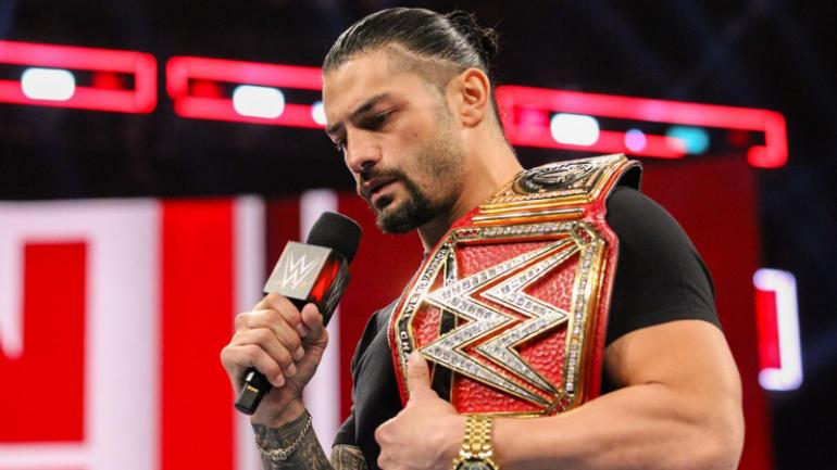 roman reigns, wwe, wwe rumors, wwe rumors of the week, wwe news, wwe news of the week, wwe rumors 05 december