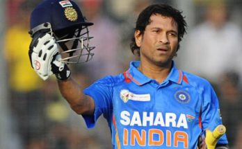 amazing facts about cricket, amazing facts about cricket sportswhy, cricket, Sachin Tendulkar