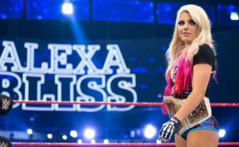 alexa bliss, wwe, wwe rumors, wwe rumors of the week, wwe news, wwe news of the week, wwe rumors 05 december