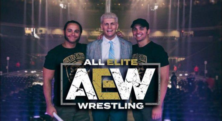 AEW wrestling roster, AEW Cody, AEW young bucks, All elite wrestling, sportswhy