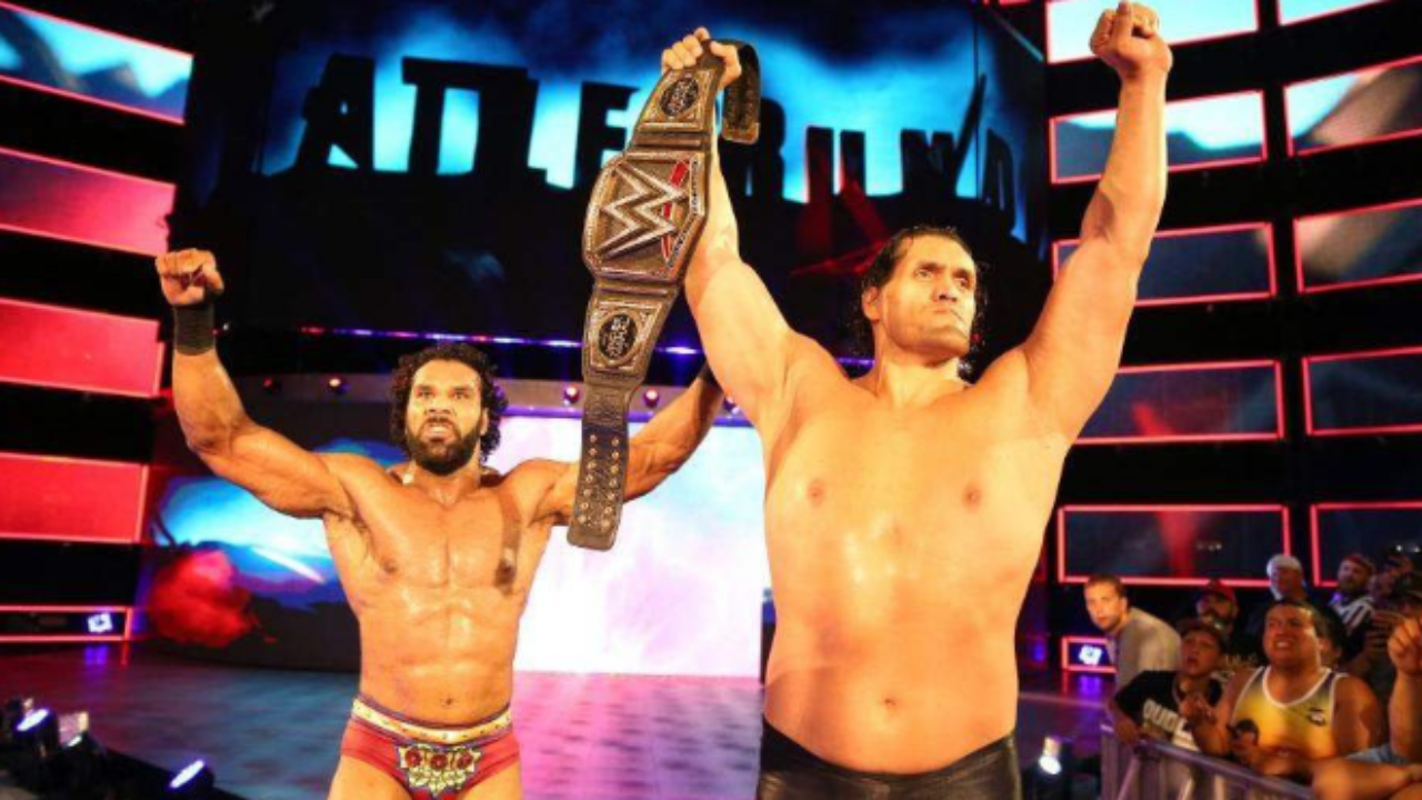 WWE India Producing Doubled Viewership For Weekly Programs 1