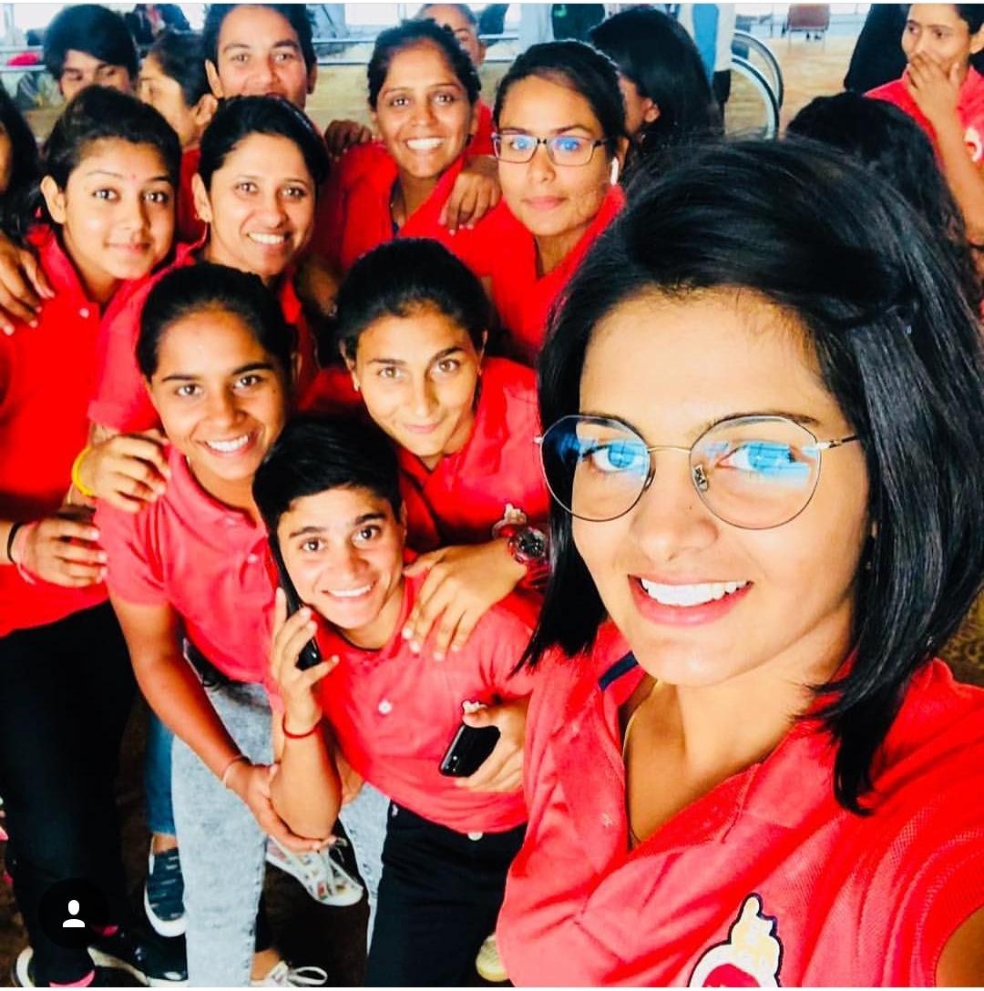 Top 6 photos from Priya Punia's Instagram account, Priya Punia, Priya Punia cricketer, Priya Punia instagram, sportswhy, Priya Punia cricket, Priya Punia Indian team, Priya Punia Indian cricket team, Priya Punia pictures, Priya Punia pics