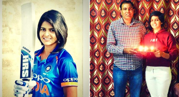 Priya Punia. Priya Punia indian cricket, Priya Punia instagram, Priya Punia story, Priya Punia age, Priya Punia on new zealand tour, Priya Punia sportswhy, sportswhy