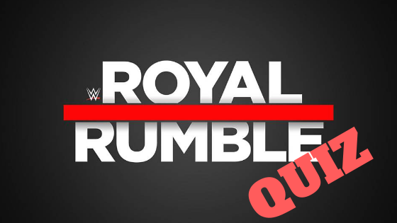 WWE Quiz | How well do you know Royal Rumble ?, WWE quiz sportswhy