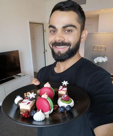 6 Photos from Virat Kohli's Instagram account, virat kohli, virat kohli australia