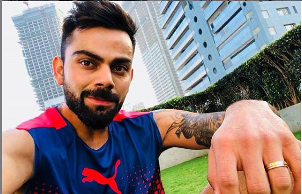 6 Photos from Virat Kohli's Instagram account | You will love it, Virat Kohli, sportswhy, virat kohli instagram