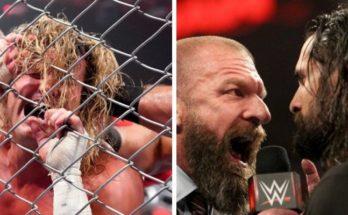WWE RAW results 31 December 2018, sportswhy