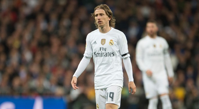 3 players who need to perform for Real Madrid to win LaLiga 2018-19, Luka Modric, real madrid, luka modric real madrid, sportswhy, football real madrid, laliga, laliga 2018-19
