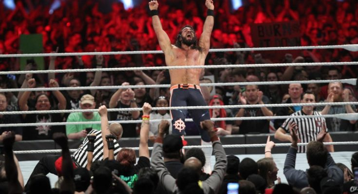 WWE Royal Rumble 2019 | All eliminations in the Royal Rumble matches, Seth Rollins, Seth Rollins WWE Royal Rumble 2019, Seth Rollins Royal Rumble, elimination orders of Royal Rumble matches, royal rumble eliminations, WWE Royal Rumble 2019, Royal Rumble 2019