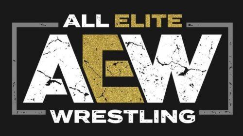 AEW logo, All Elite Wrestling logo, All Elite Wrestling, AEW roster, AEW Brock Lesnar, AEW Dean Ambrose, AEW Kenny Omega, AEW rumors, sportswhy, Sammy Guevara