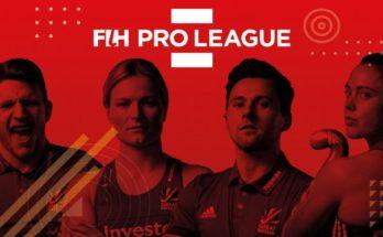 FIH Pro League, FIH Pro League 2019 results, FIH Pro League results 2019, FIH Pro League schdule
