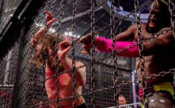 5 reasons why Kofi Kingston made WWE Elimination Chamber 2019 Unforgettable, Kofi Kingston, Kofi Kingston wwe, Kofi Kingston elimination chamber, Kofi Kingston elimination chamber 2019, elimination Kofi Kingston, Kofi Kingston wrestler, Kofi Kingston sportswhy, sportswhy wwe