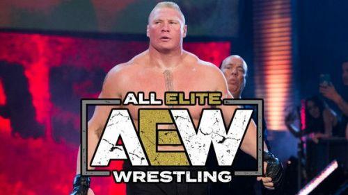 Top wrestler rumored to join AEW in 2019, All Elite Wrestling, AEW roster, AEW Brock Lesnar, AEW Dean Ambrose, AEW Kenny Omega, AEW rumors, sportswhy, Sammy Guevara