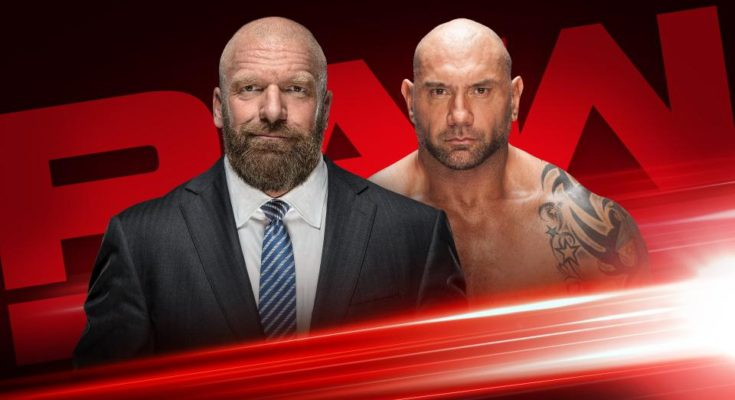 WWE Raw Preview | 11 March 2019 | Batista and HHH goes face to face