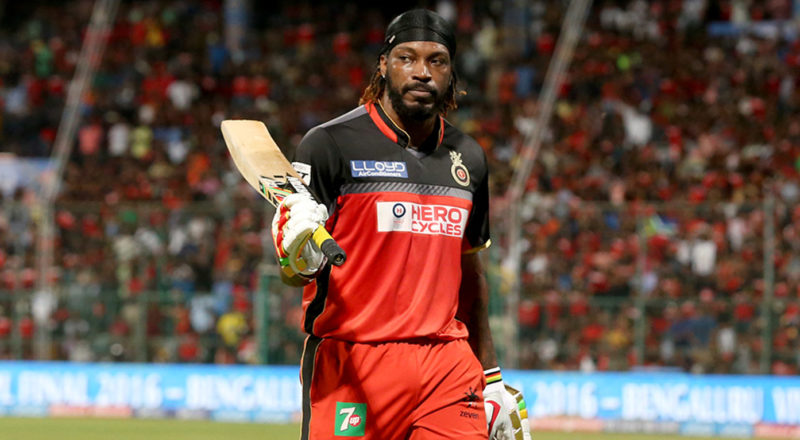 IPL Records | Most sixes hit by a batsman in IPL till 2018, chris gayle, gayle rcb