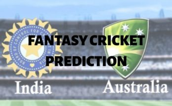 Cricket Fantasy League Archives - Sports Why