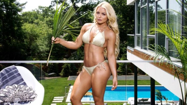 Five hottest WWE female superstars in 2019, sexiest wwe wrestlers, hot wwe wrestlers, hot wwe female wrestlers, mandy rose, mandy rose hot