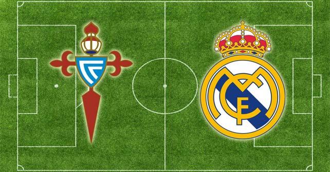 Real Madrid vs Celta Vigo | 16 March 2019 | Team predictions