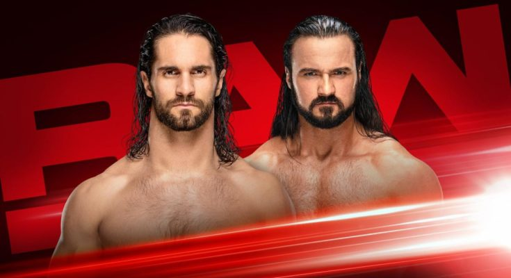 WWE Raw March 18, 2019 Preview | Rollins Vs McIntyre | Lesnar returns and many more sportswhy