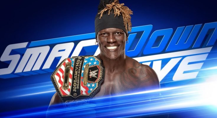 WWE SmackDown March 5, 2019 Preview | R-Truth's US open challenge, smackdown live, smackdown 5 march, smackdown live 5 march 2019, r-truth, sportswhy