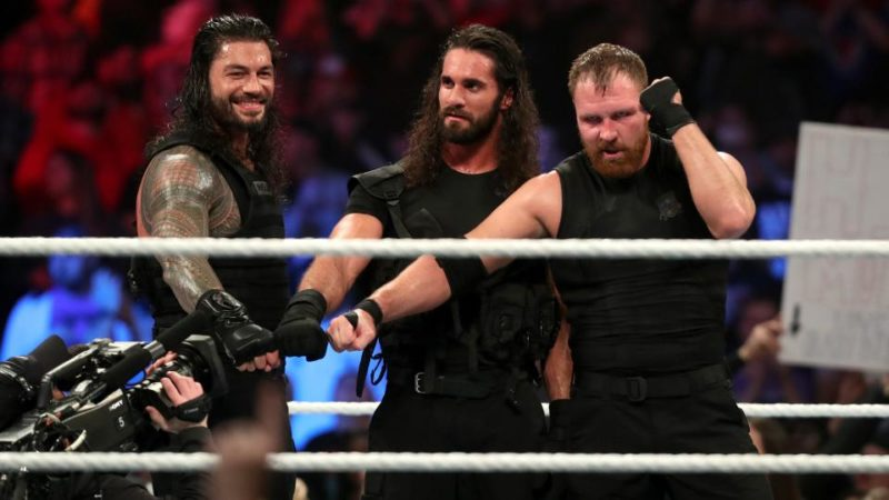 What will happen after The Shield's last ride at Fastlane?, WWE Raw Preview, 11 March 2019