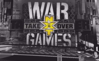 NXT TakeOver: WarGames date and location announced by WWE, sportswhy, wwe wargames, wwe war games 2019