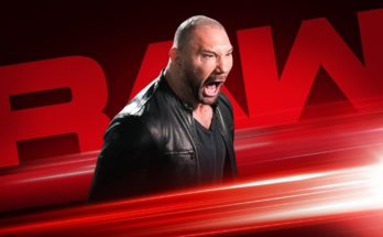WWE Raw March 4, 2019 Preview | Will Triple H respond to Batista?