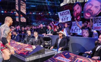 Amazing photos from WWE WrestleMania 35 entrances