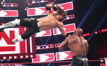 WWE Raw 22 April 2019 Preview | A fresh start after Superstar shake-up, aj styles