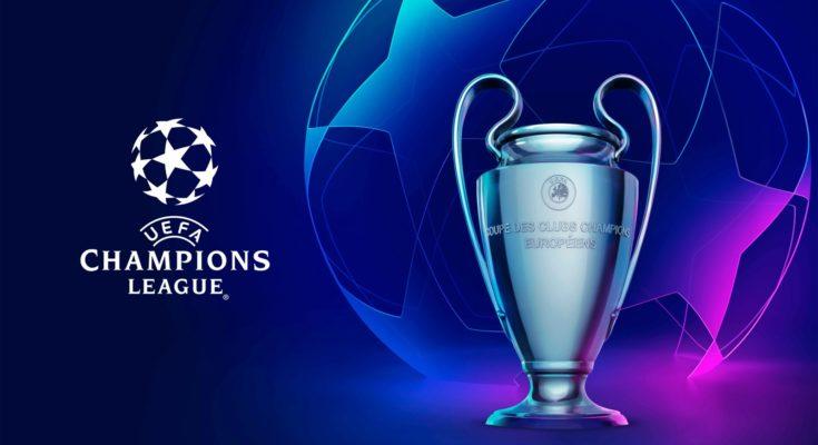 UEFA Champions League Quarterfinals Schedule | First leg and second leg matches