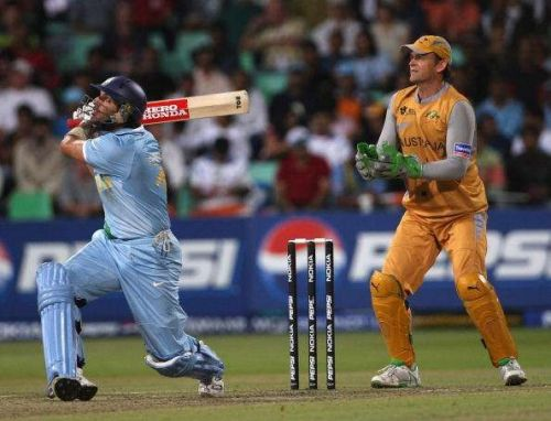 India Vs Australia 2007 Semi Final Highlights T20 World Cup 2007